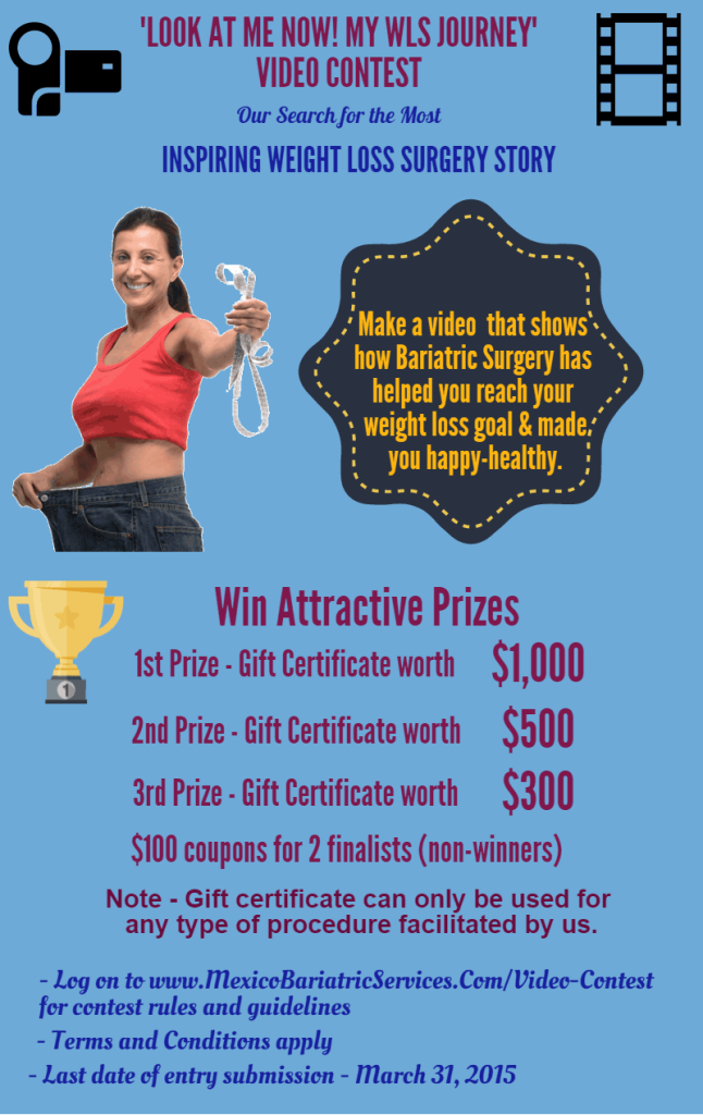 weight-Loss-video-contest