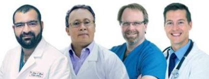 Best Bariatric Surgeons - Mexico