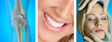 Discounts on Cosmetic, Dental and Eye Surgery in Mexico
