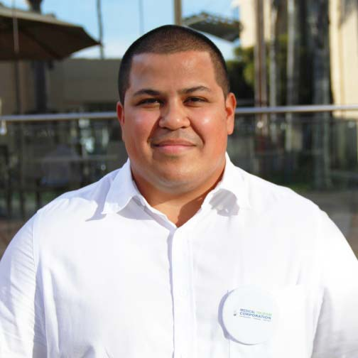 Team Member of Mexico Bariatric Services