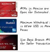 Hassle-Free and Secure Use of Debit Cards in Mexico