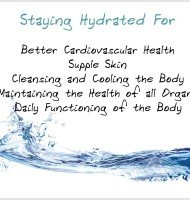 Why Do I Have A Bad Time Drinking Water After Gastric Sleeve