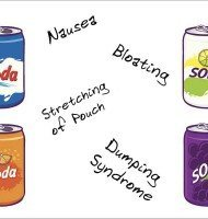 Why Should I Avoid Soda After Bariatric Surgery