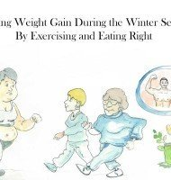 Tips to Avoid Weight Regain After Bariatric Surgery in Winters
