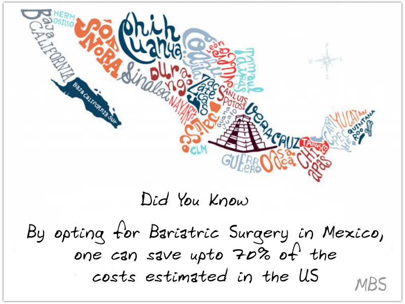 Cost of WLS Mexico
